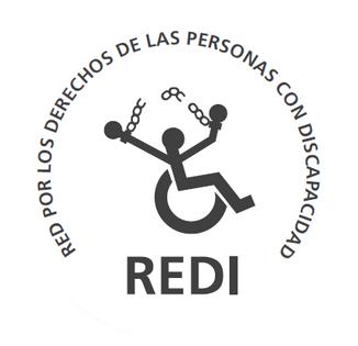 Logo de REDI